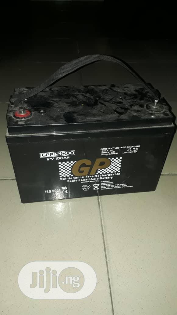 Dealers Used Inverter Battery In Abuja Nigeria