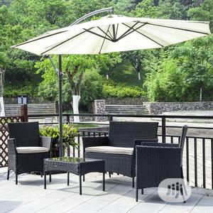 Magnificent Outdoor Rattan Furniture Piece | Furniture for sale in Lagos State, Ikeja