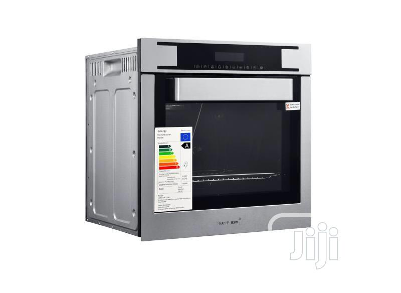 Archive: Built-in Electric Oven