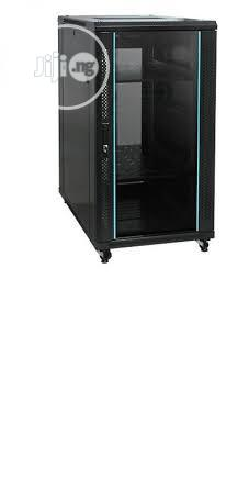 32U 600 X 800 Floor Standing Server Rack Cabinet   Computer Accessories  for sale in Lagos State, Ikeja