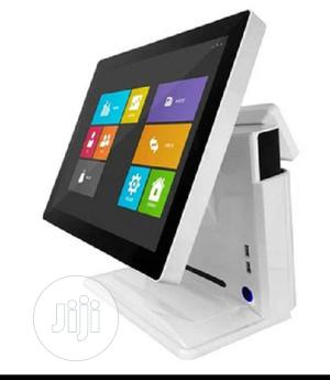 Sharp Q8 Point Of Sale Touch Screen Pos System | Store Equipment for sale in Lagos State, Ikeja