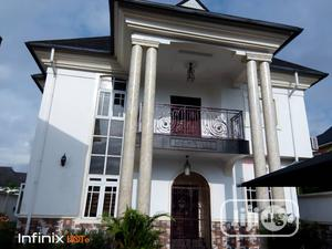 Tastefull 5bedroom Duplex With Boys Qauters in Ada George PH   Houses & Apartments For Sale for sale in Rivers State, Port-Harcourt