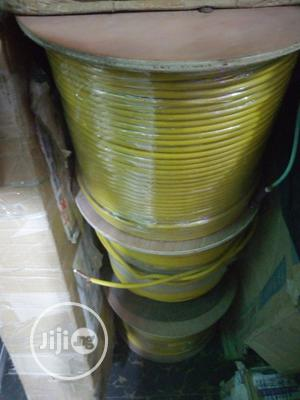 300m SDI Cable .75 Ohms 3G/6G HD-SDI Cable.   Accessories & Supplies for Electronics for sale in Lagos State, Ojo