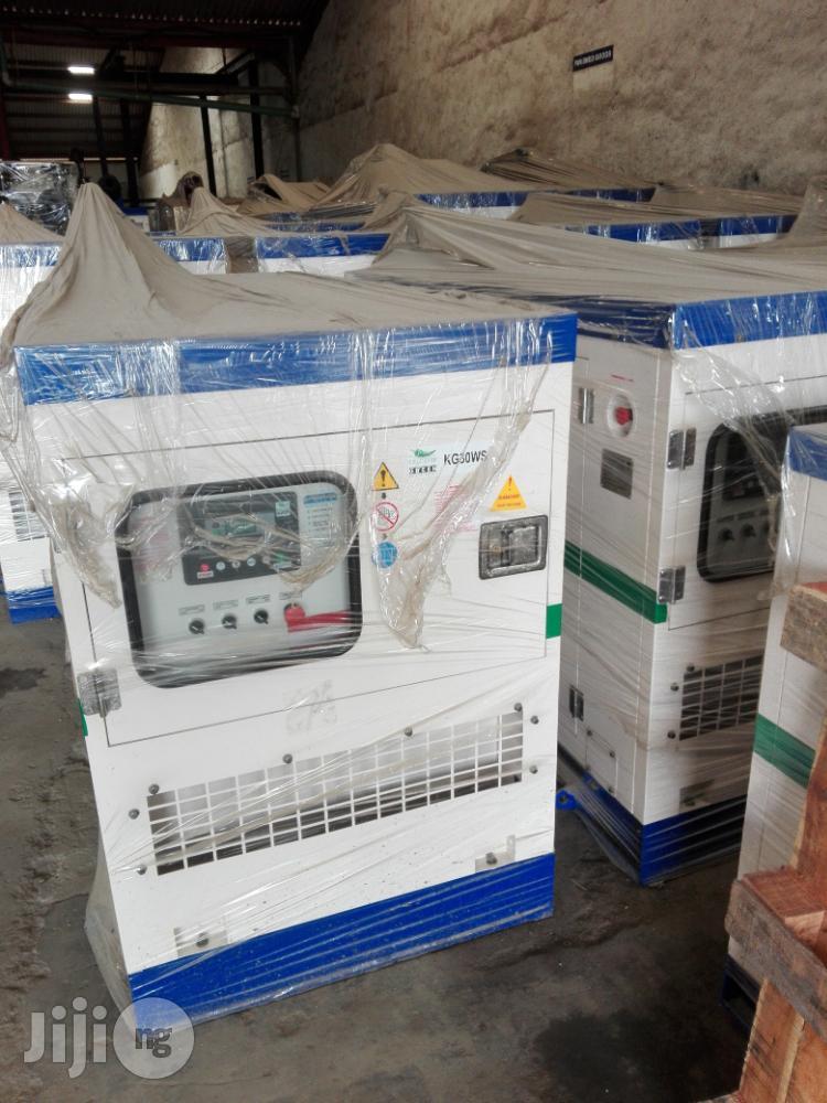 Kirloskar Green Diesel Genset and Safe Power Inverters
