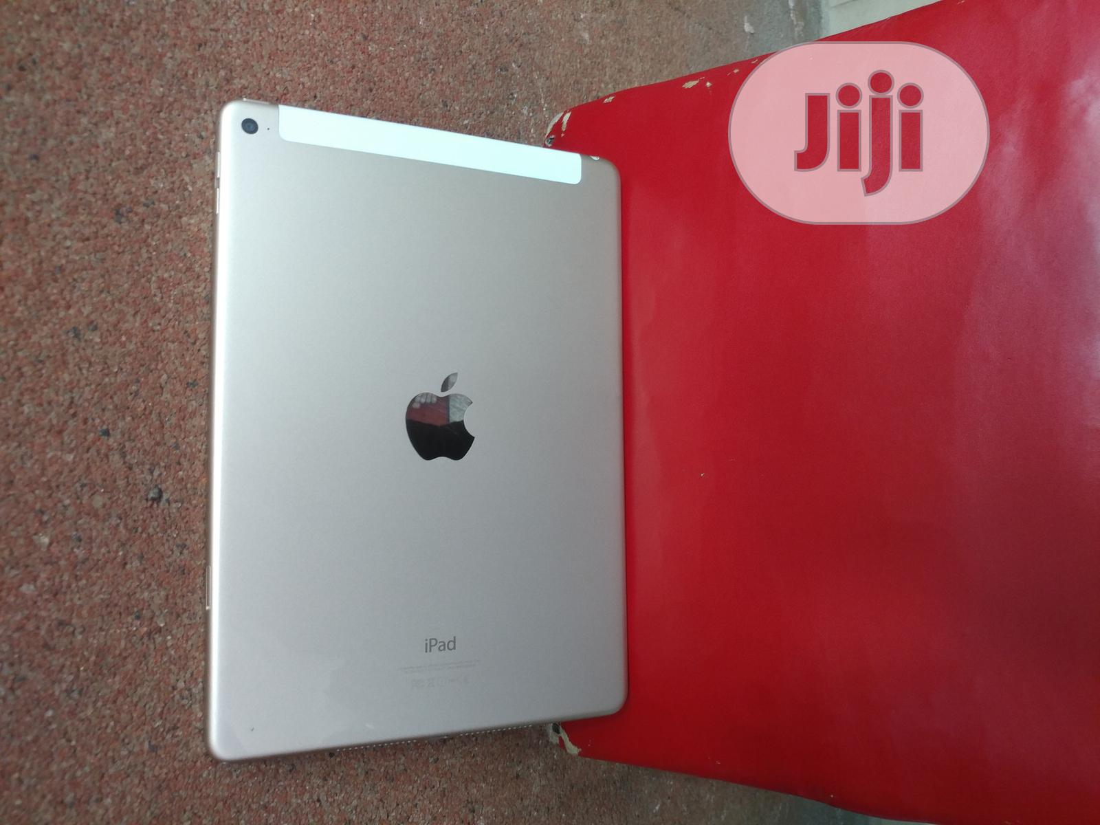 Archive: Apple iPad Air 2 64 GB Other
