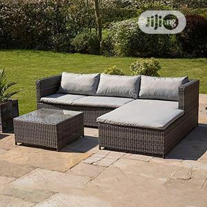 First-Rate Outdoor Rattan Furniture Piece   Furniture for sale in Lagos State, Ikeja
