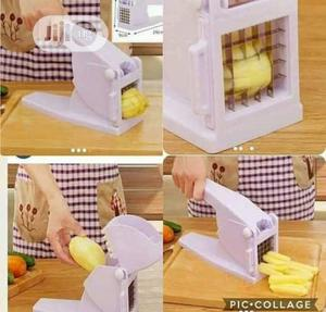 Irish Potatoes Slicer | Kitchen & Dining for sale in Lagos State, Surulere