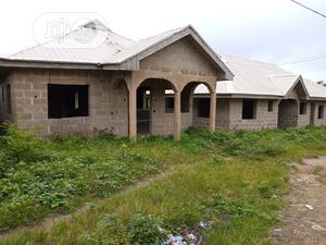 2 Plot of Land With 3 Uncomplited Building | Houses & Apartments For Sale for sale in Oyo State, Ido