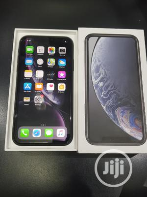 Apple iPhone XR 128 GB Gray | Mobile Phones for sale in Oyo State, Ibadan