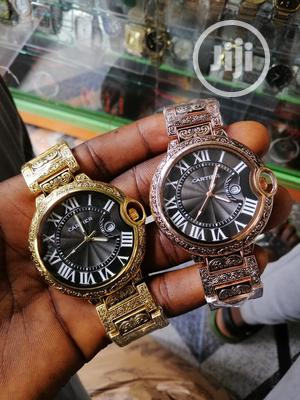 Cartier Wrist Watch | Watches for sale in Lagos State, Lagos Island (Eko)