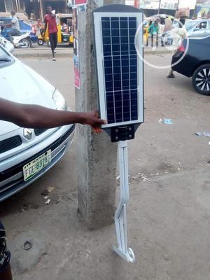 60w All In One Solar Street Light With Sensor | Solar Energy for sale in Lagos State, Ojo