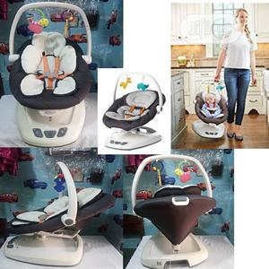 Tokunbo UK Graco Grow With Me Swing With Mp3 Music | Children's Gear & Safety for sale in Lagos State, Ikeja