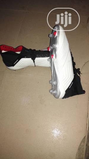 Quality Football Boot Available | Shoes for sale in Rivers State, Port-Harcourt