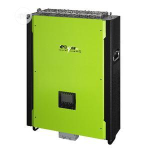 Ipowerplus 10kva 48v Solar Hybrid Inverter | Solar Energy for sale in Lagos State, Victoria Island