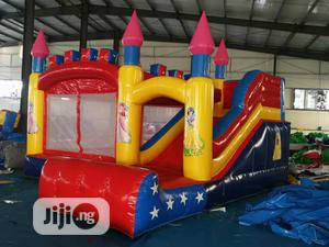Brand New Bouncy Castle Available At Favour Sports   Toys for sale in Rivers State, Port-Harcourt