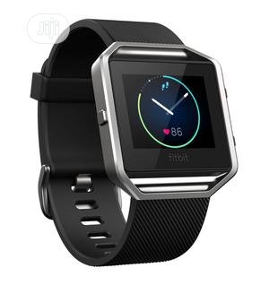 Fitbit Blaze   Smart Watches & Trackers for sale in Lagos State, Ikeja
