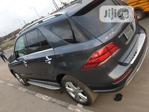 Mercedes-Benz M Class 2013 Blue   Cars for sale in Lagos State, Surulere
