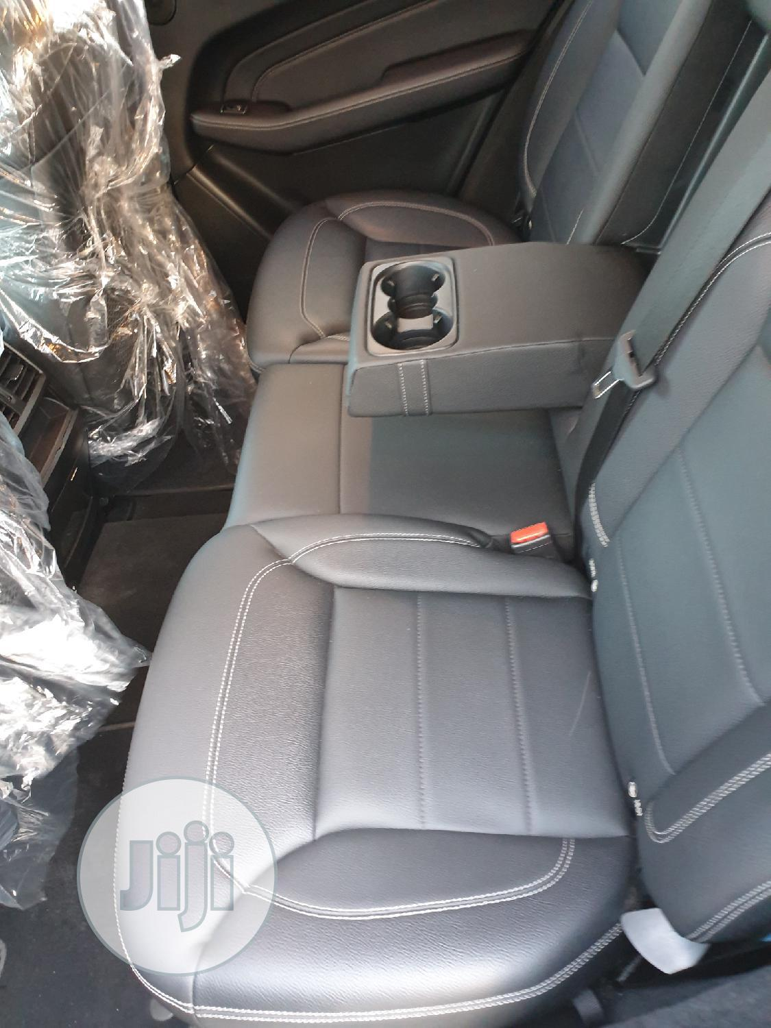 Mercedes-Benz M Class 2013 Blue   Cars for sale in Surulere, Lagos State, Nigeria
