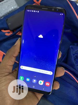 New Samsung Galaxy S8 Plus 128 GB Black | Mobile Phones for sale in Edo State, Benin City