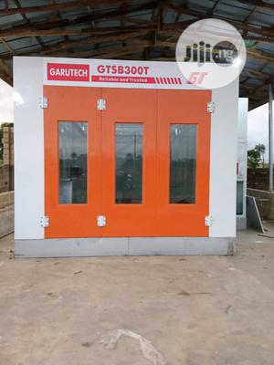 Car Spray Oven | Heavy Equipment for sale in Delta State, Oshimili South