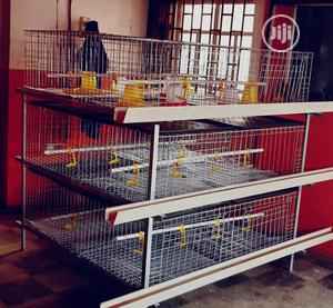 Broiler Cage | Farm Machinery & Equipment for sale in Oyo State, Ibadan
