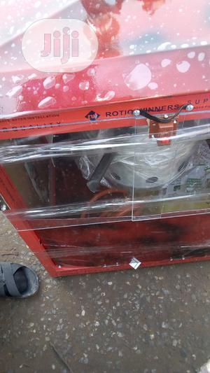 Gas Popcorn Machine With Cylinder   Restaurant & Catering Equipment for sale in Abuja (FCT) State, Nyanya