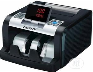 Henry Counting Machine (Banoe Counter) With Customer Display | Store Equipment for sale in Lagos State, Ikeja
