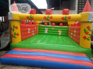 Big Outdoor Party Bouncing Castle For Sale   Toys for sale in Lagos State, Ikeja