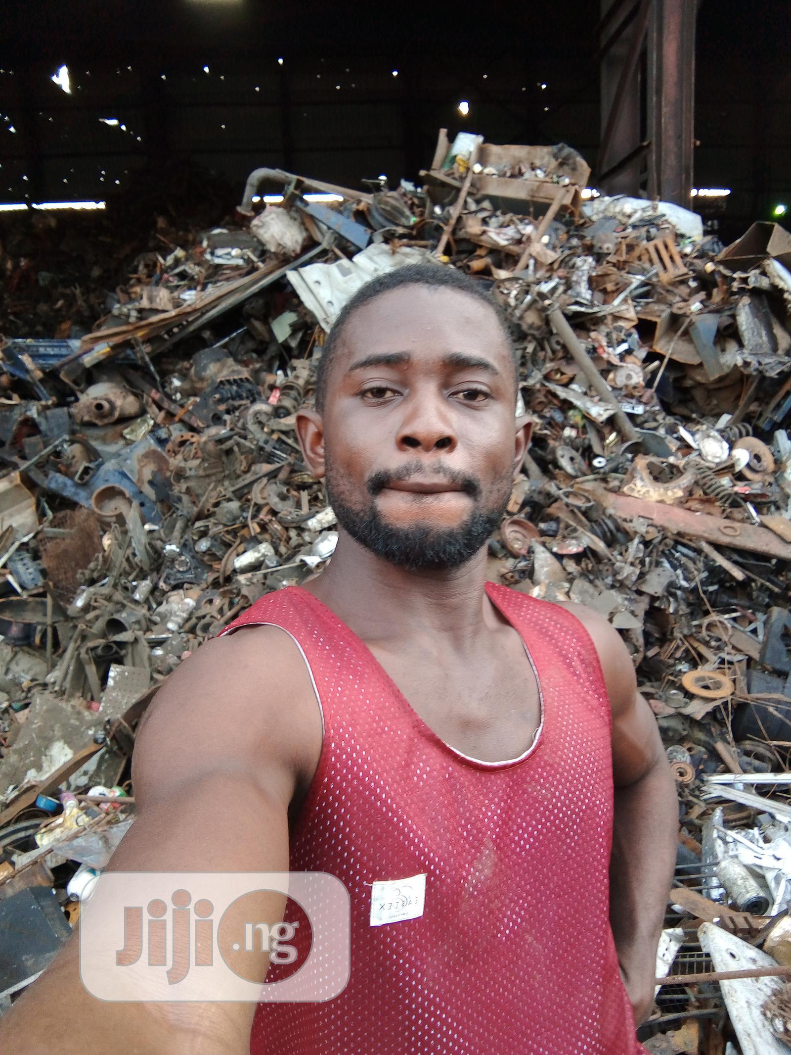 Truck Driver | Driver CVs for sale in Gwer, Benue State, Nigeria