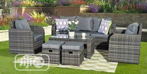 Ornamental Outdoor Rattan Furniture Piece   Furniture for sale in Lagos State, Ikeja