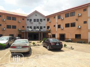 38 Rooms Hotel & Big Hall With C Of O | Commercial Property For Sale for sale in Ibadan, Iwo Road