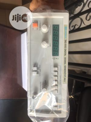 TAG-101D Digital Signal Generator   Electrical Equipment for sale in Lagos State, Ojo
