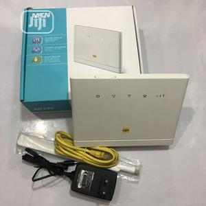 B315 4G Router (Ntel,Airtel,Swift,Spectrant,MTN,9mobile,Glo) | Networking Products for sale in Lagos State, Ikeja