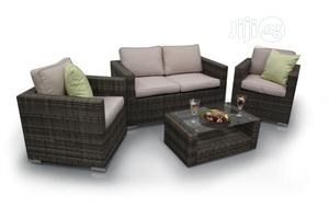 Brand-Design Garden Rattan/Wicker Furniture Piece   Furniture for sale in Lagos State, Ikeja