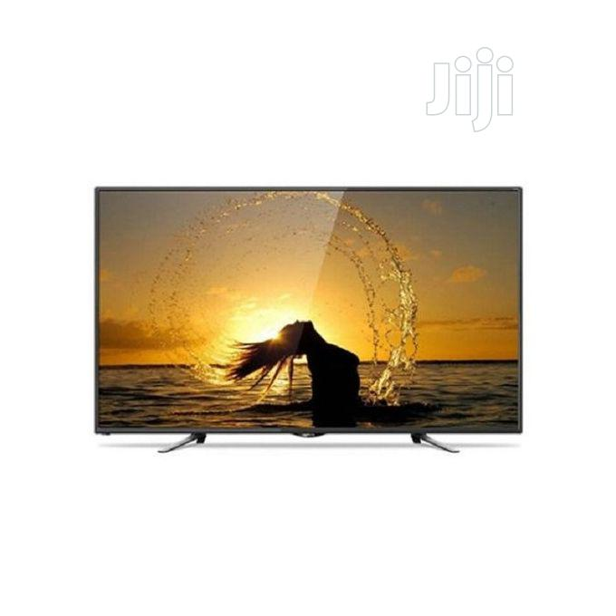 """Archive: Polystar 43"""" Full HD LED Smart TV - PV-GLHD4315DVBT"""