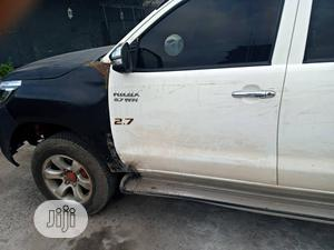 Upgrade Your Hilux From 2007,2012 To 2019   Automotive Services for sale in Lagos State, Mushin