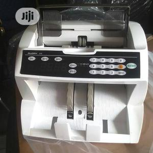 Brand New Imported Original Note Glory Counting Machine Model Gfb 800n | Store Equipment for sale in Lagos State, Yaba