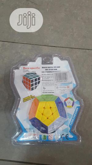 Cool Magic Cube | Toys for sale in Lagos State, Lagos Island (Eko)