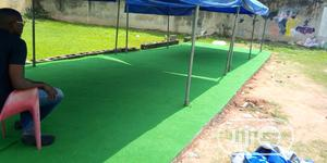 Purchase Quality Turf/Grass For Landscape Design | Landscaping & Gardening Services for sale in Lagos State, Ikeja