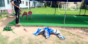 Purchase Artificial Green Grass In Lagos Nigeria   Manufacturing Services for sale in Lagos State, Ikeja