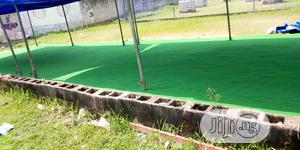 Buy Quality Green Artificial Grass In Lago Ikeja For Landscape Design   Manufacturing Services for sale in Lagos State, Ikeja
