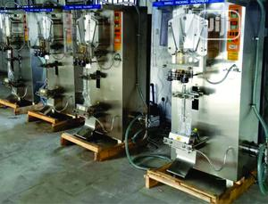 Sachet Water Production Machine   Manufacturing Equipment for sale in Lagos State