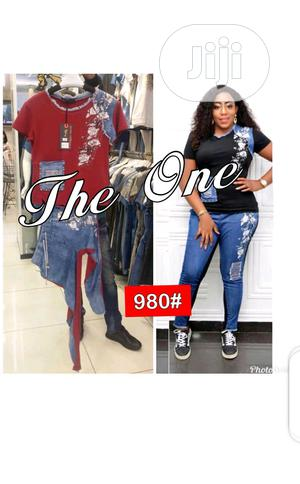 Ladies Trendy Trouser and Top | Clothing for sale in Lagos State, Ikeja