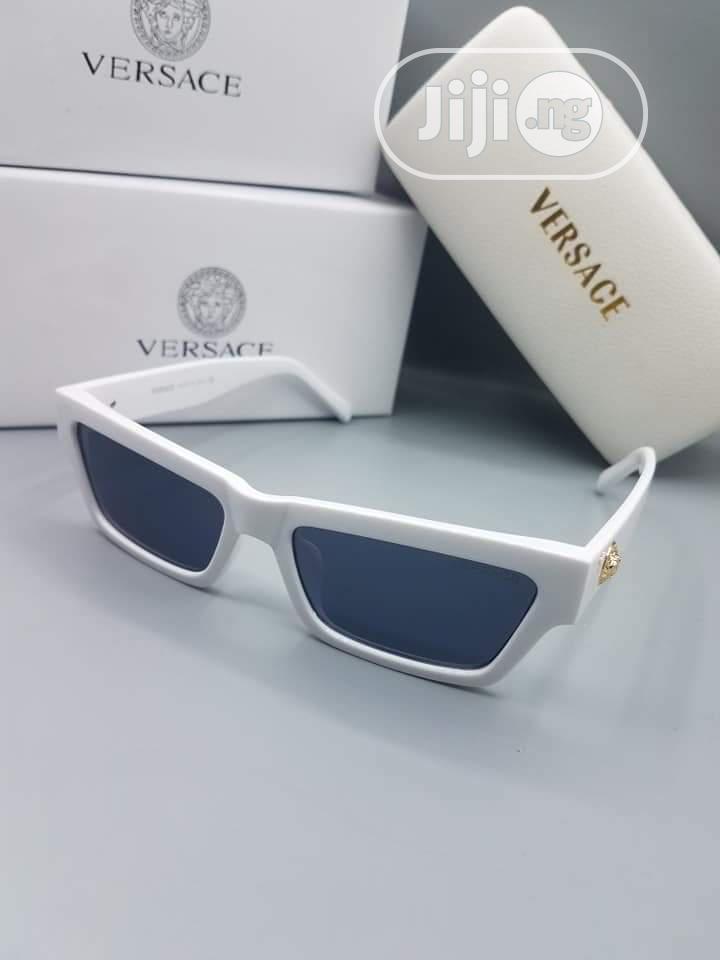 Archive: Designer Versace Sunglass