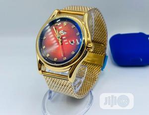 Designer Rolex Net Wrist Watch   Watches for sale in Lagos State, Lagos Island (Eko)