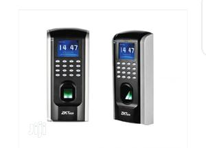 Sf 200 Zkteco Access Control & Time Attendance Terminal   Safetywear & Equipment for sale in Abuja (FCT) State, Wuse 2