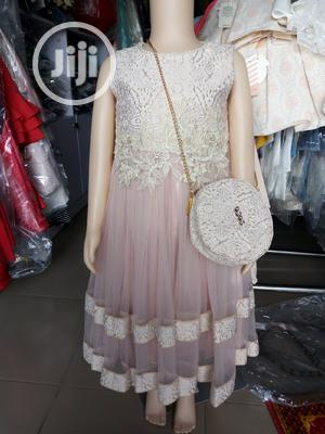Miss Liwa Turkey Dress   Children's Clothing for sale in Lagos State, Amuwo-Odofin