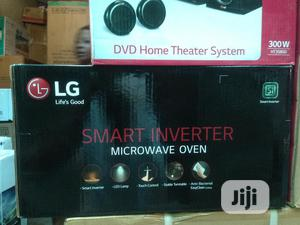 LG Microwave   Kitchen Appliances for sale in Lagos State, Ojo