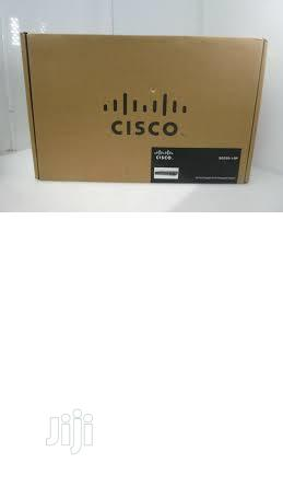 Cisco SG350-10P 10-port Gigabit Poe Managed Switch | Networking Products for sale in Lagos State, Ikeja