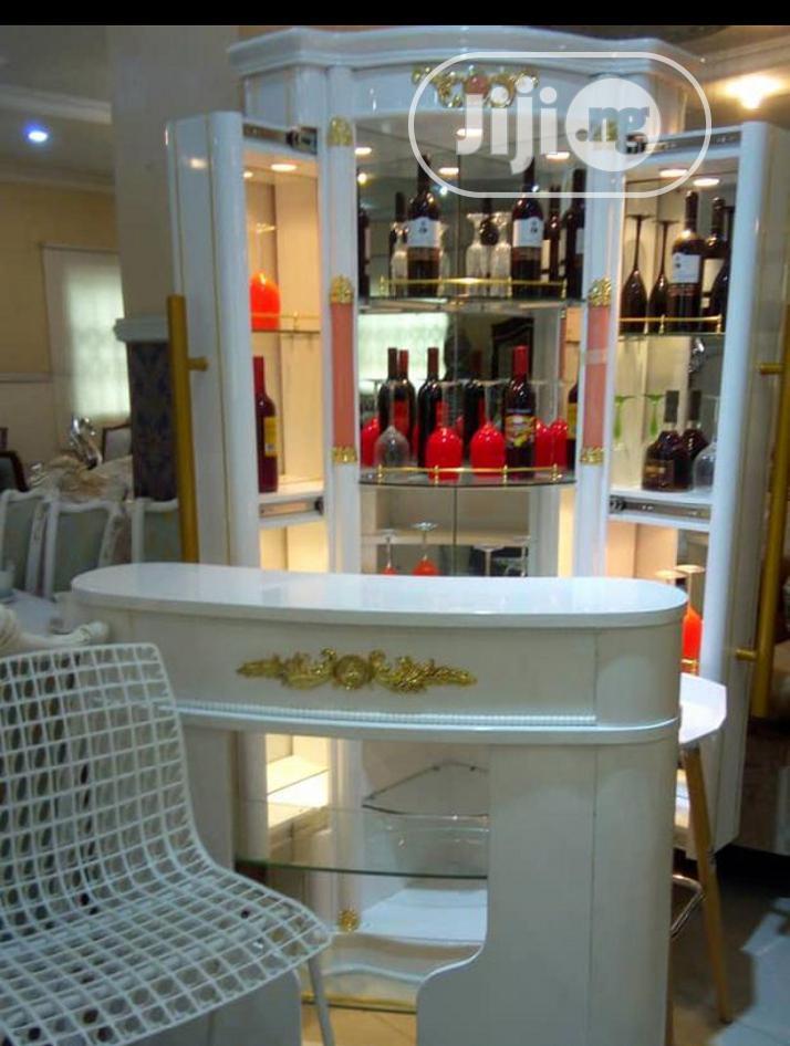 Wine Bar ....